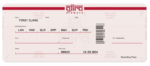 ajira-ticket